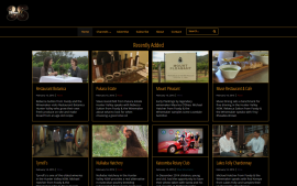 3 Sisters TV – Blue Mountains Web Design