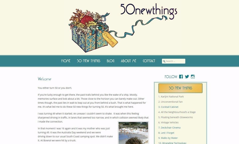 50newthings.com